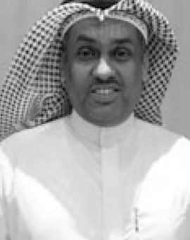 Ahmed Ali Alsaleh