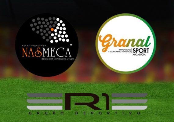 R1 – NASMECA REPRESENT THE GRANAL SPORT COMPANY IN MIDDLE EAST