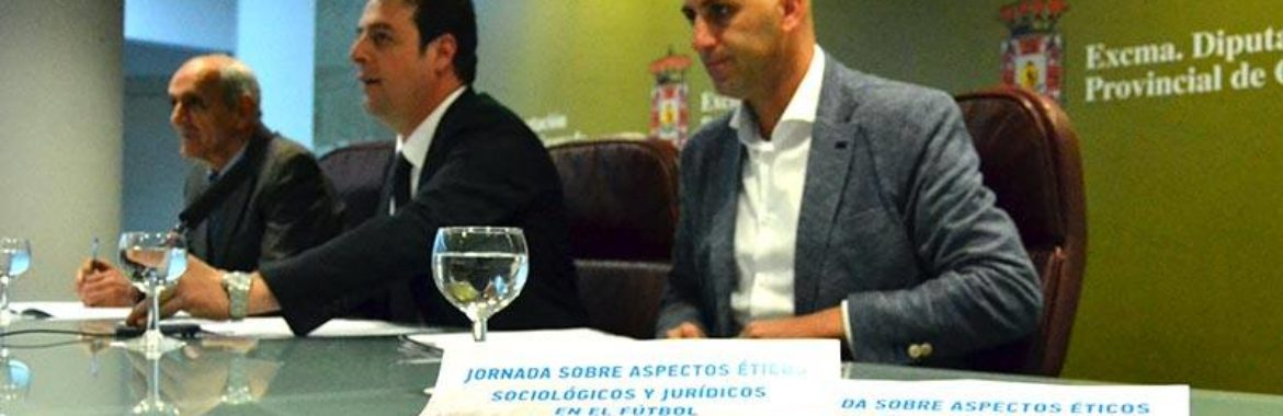 Rufo Collado, new training football director of Granada CF