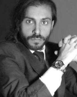 Nabil Almoukri Santos