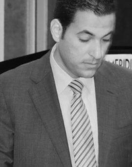 Attia Yamany